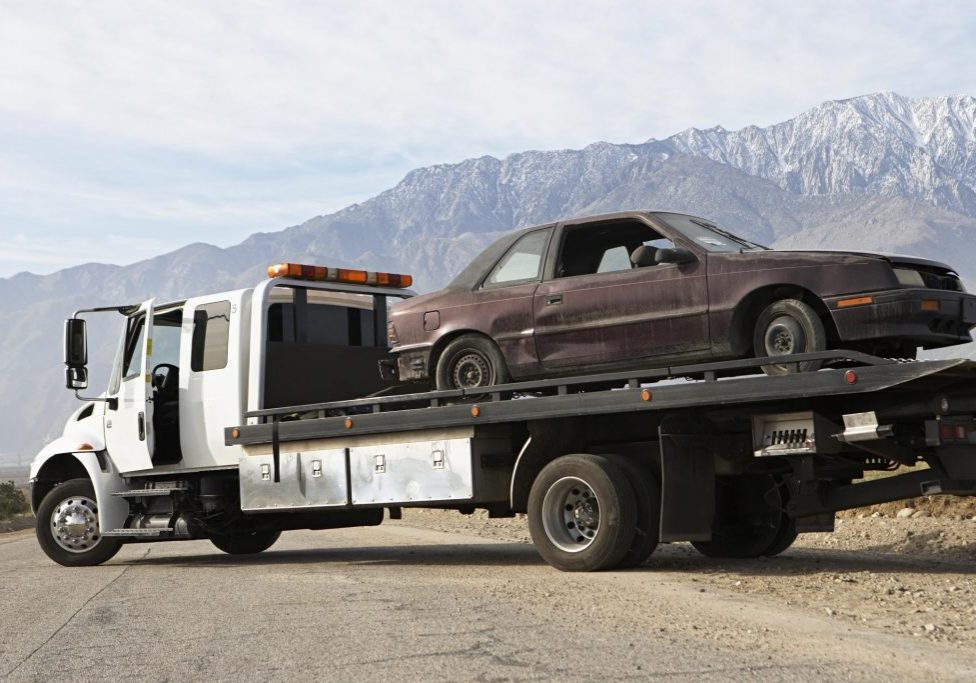 Beaumont Towing Service - Beaumont Towing Service 1